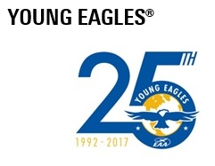 young-eagles-logo